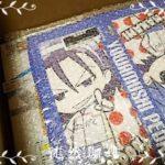 駿河屋福袋開封!女性向けアニメキャラ雑貨箱いっぱいセット