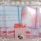 キャンドゥ(100均)購入品♪待望のシールファイルとコラボ商品